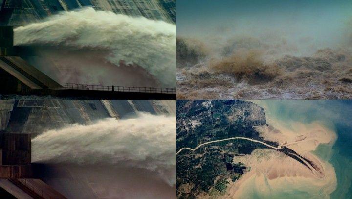三峡葛洲坝小浪底水电站大坝_1920X1080_高视频迅雷妻子下载的图片