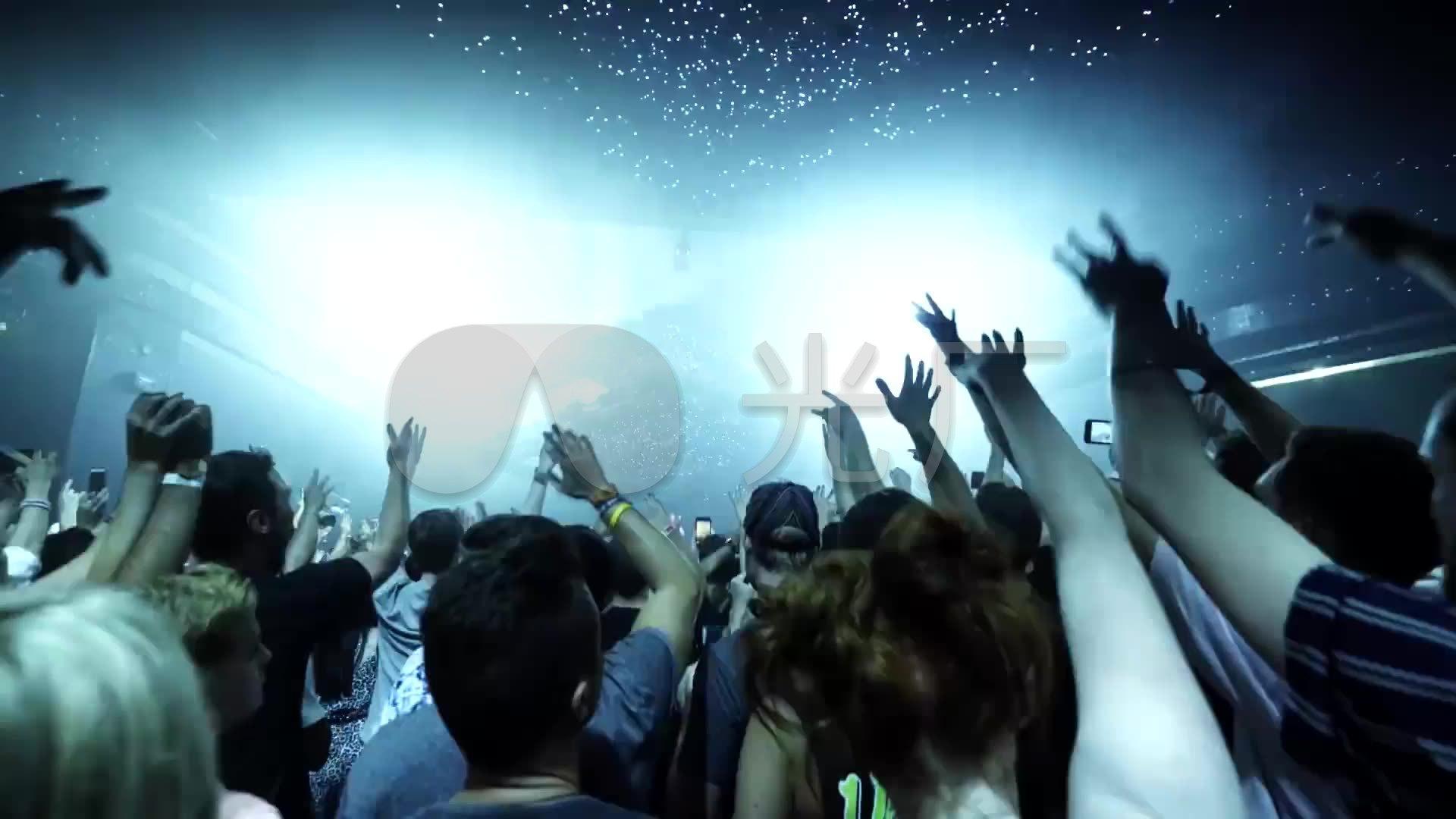 高档夜场夜店酒吧博微头像性感性感美女热舞派对1现场_192图片
