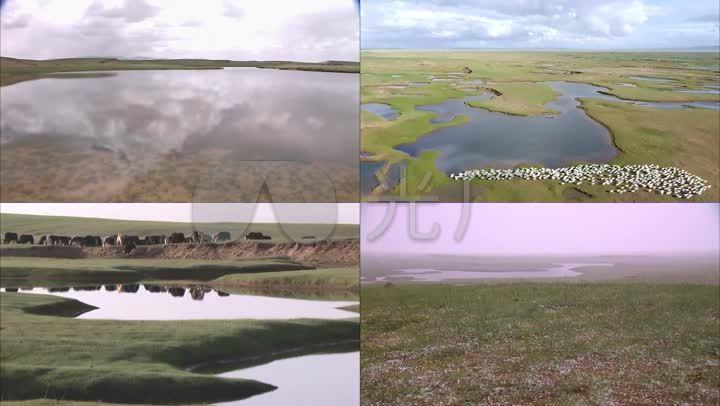 视频草原v视频_1280X720_视频河流素材下载(高清产品展示图片