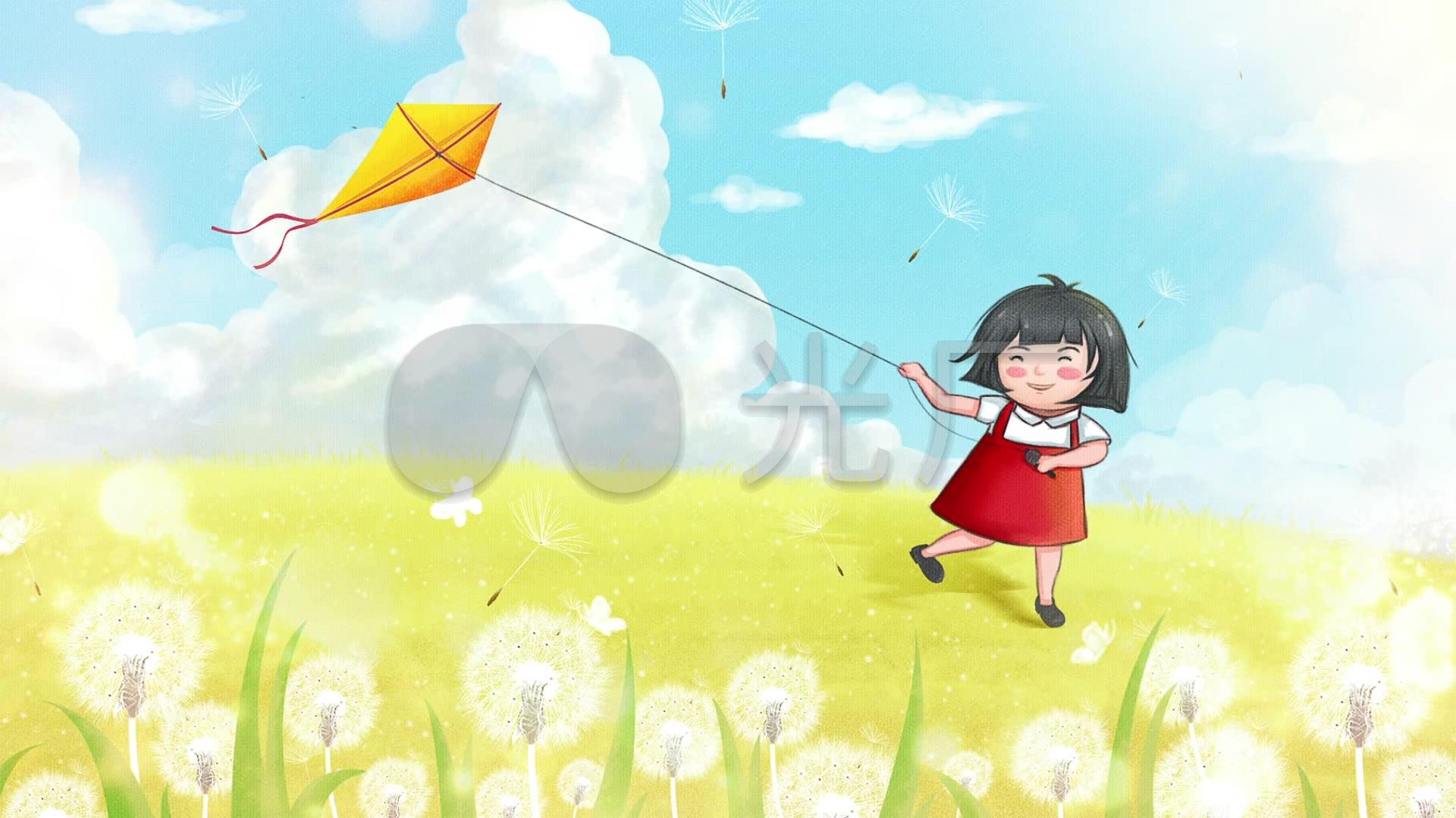 童年张艾嘉led背景校园歌曲儿童歌曲经典_192