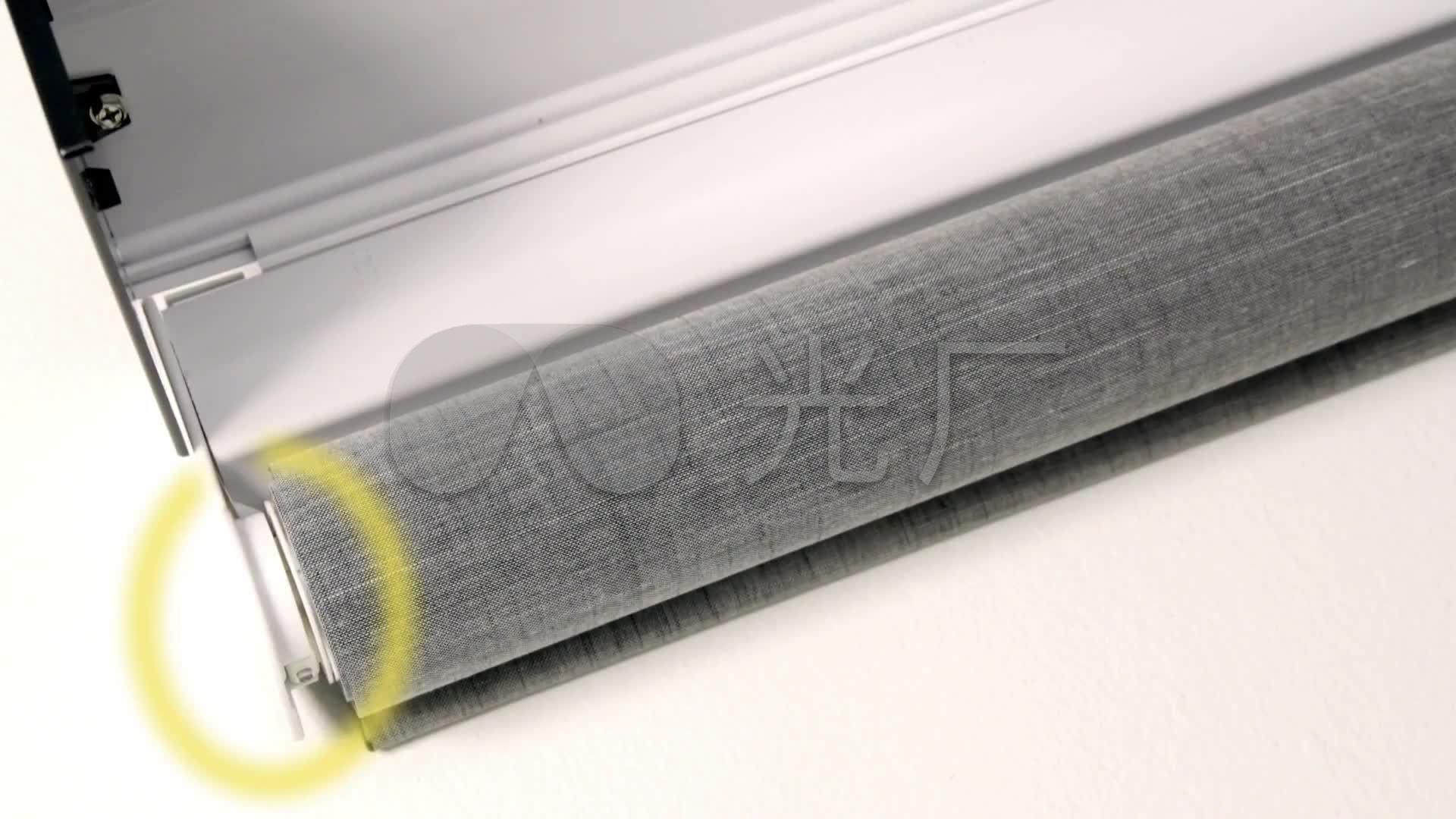 智v高清高清安装_1920X1080_视频素材视频窗帘华马德图片