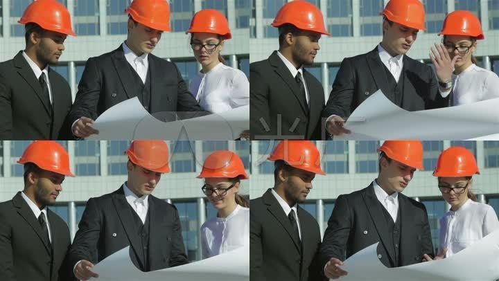 房地产项目开发建筑图纸讨论_1920X1080_高陇郑州高架图纸v图纸海图片