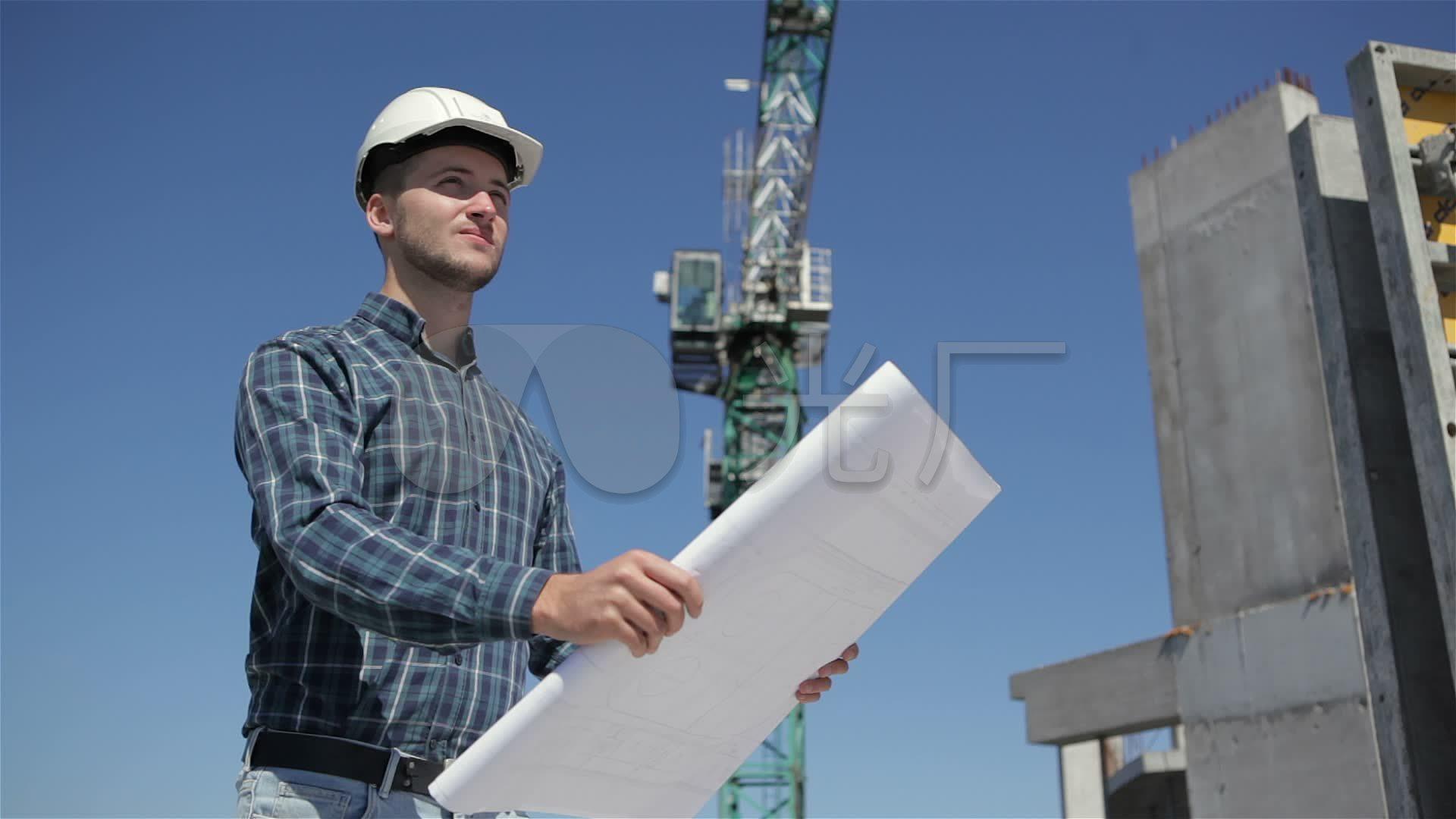 房地产项目开发建筑师看建筑高小_1920X108黄鸭图纸图纸乐拼装图片