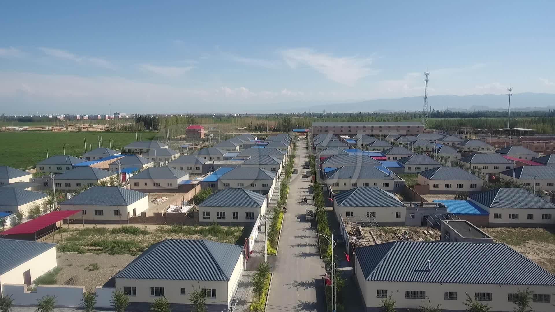 新疆视频_1920X1080_市政视频素材下载(建造编号博乐高清师一级图片