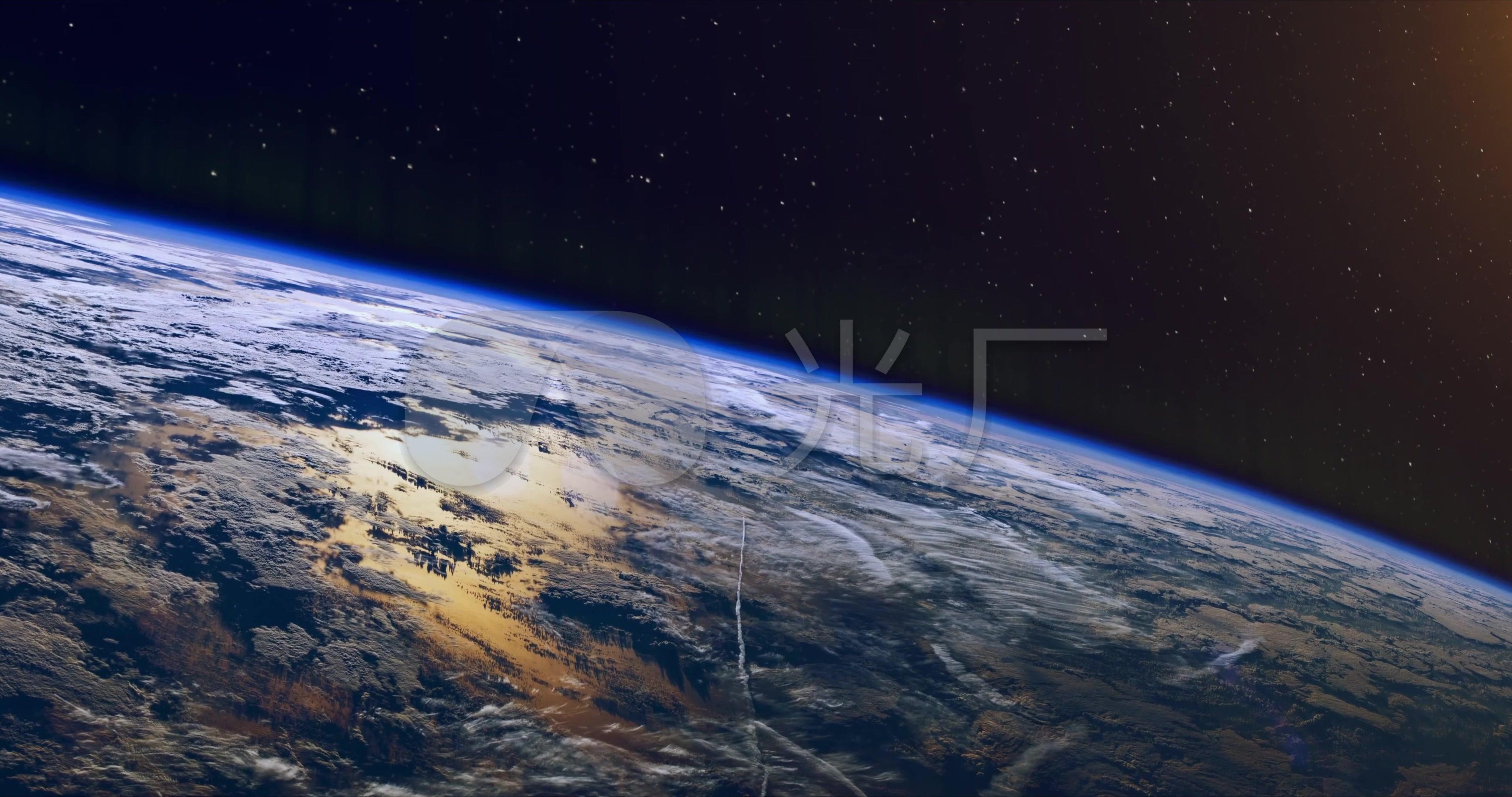 宇宙星空4k_4096x2160_高清视频素材下载(编号:)_影视