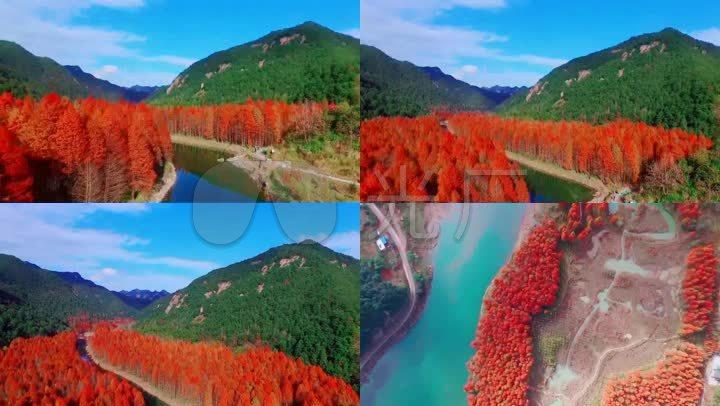 大臺州的風景
