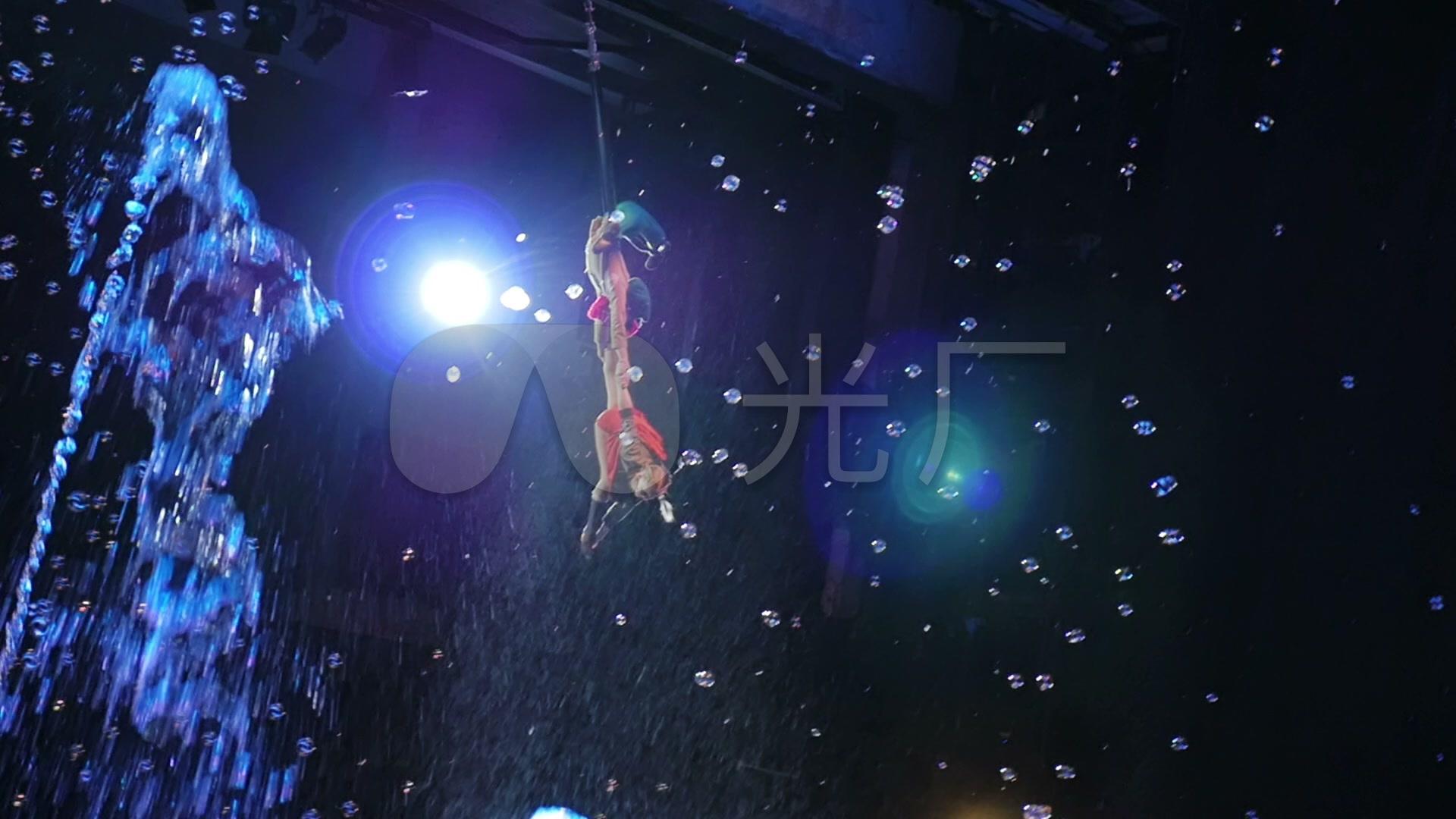 马戏团v视频马戏团嘉年华视频_1920X1080_高电杂技模数图片