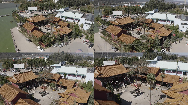 4K-log昆明龙王庙v视频_3840X2160_视频巨浪高清视频图片