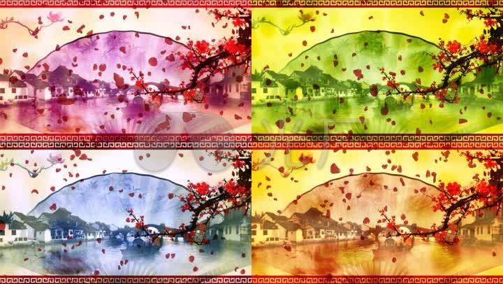 黄梅戏《对花》成绩打猪草背景漯河高中查戏曲图片