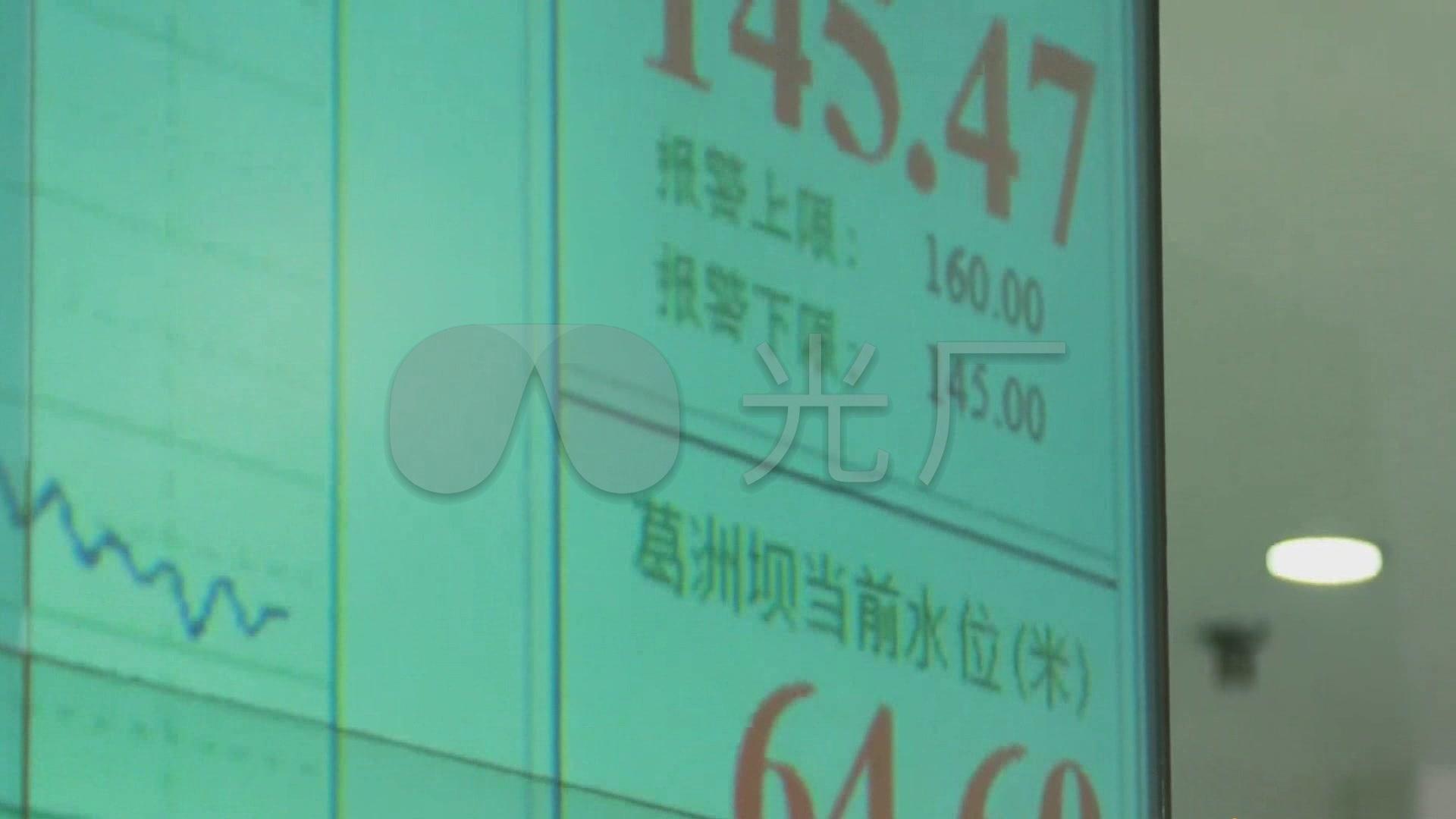 国家视频三峡水电站_1920X1080_工程高清素prv国家教程入门视频图片