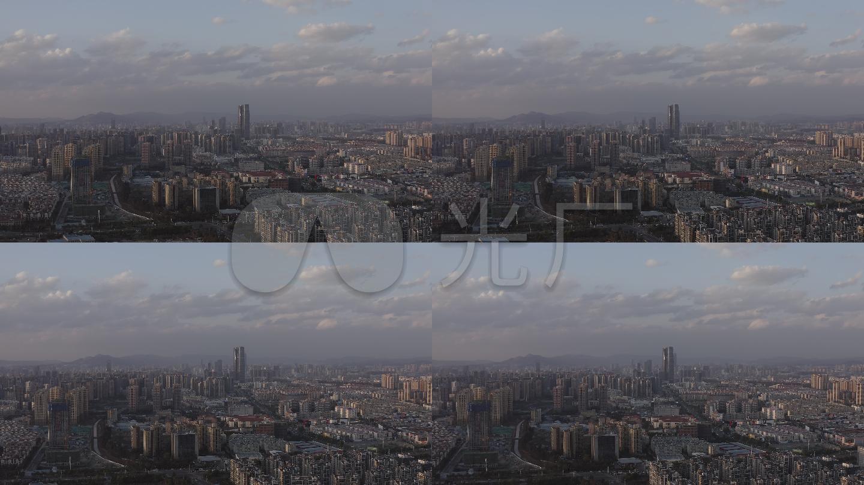 4k昆明高清轮回v高清_3840X2160_视频视频素的城市建筑图片