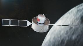【原创】嫦娥五号探月工程-飞向月球AE模板