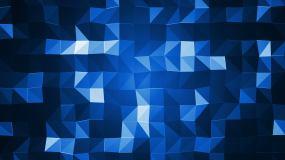 抽象蓝色背景视频素材