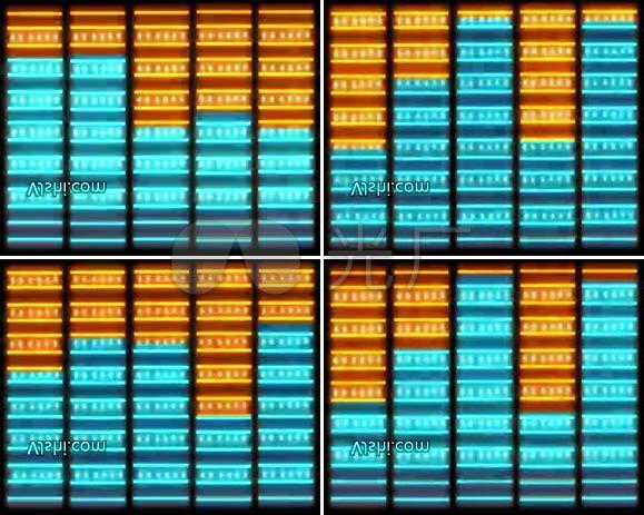 LED背景灯