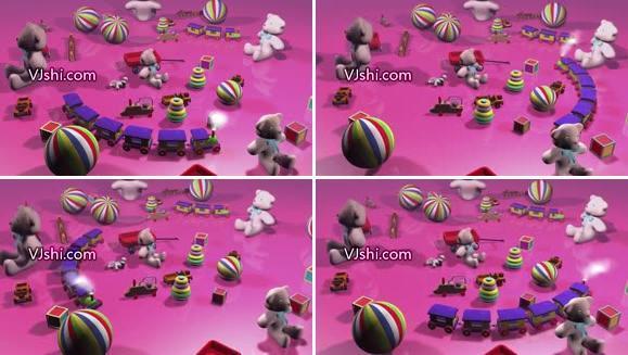 61 六一 儿童节 玩具