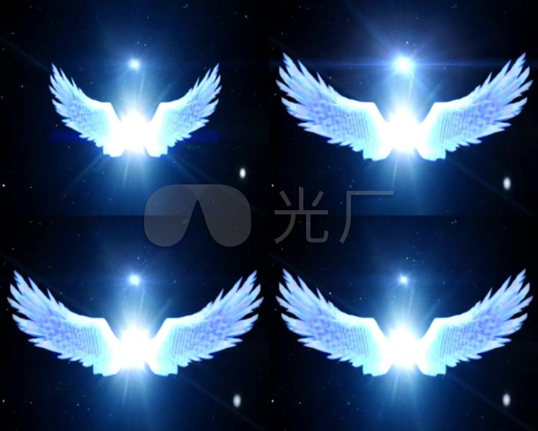 天使之翼带音乐 下载后无破音