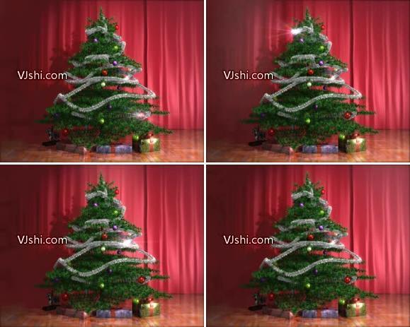圣诞树 圣诞节
