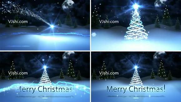 不错圣诞快乐(高清)