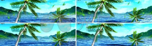 海南  唯美 风景