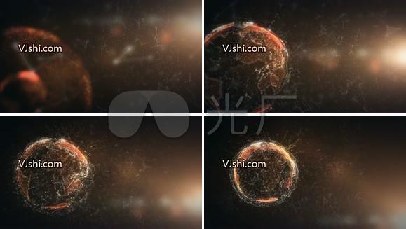 地球通讯网络视频
