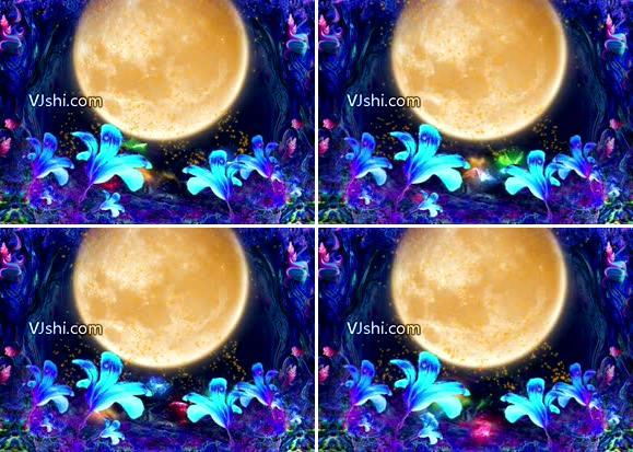 月儿像柠檬大屏幕视频