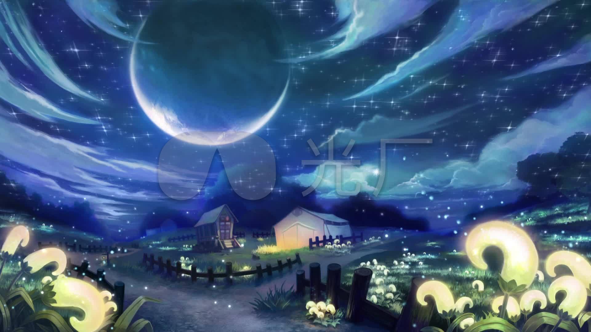 适合晚上看的漫画 适合夜深人静慢看的电影