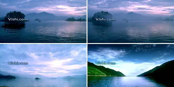 旅游风景专题第一集