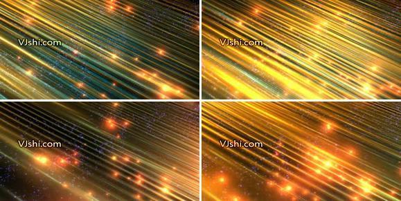射线粒子光斑背景