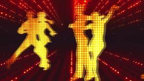 动感101欢哥_动感舞蹈背景视频素材下载, 动感舞蹈背景AE模板下载_VJ师网