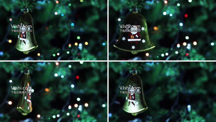 圣诞节吊坠