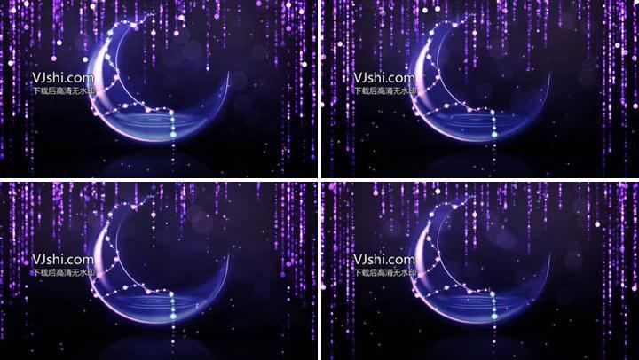 水晶月亮小情歌抒情月半小夜曲