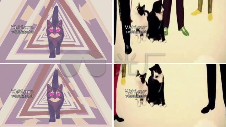 波斯猫配乐成品dj舞曲