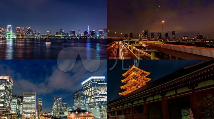 城市夜生活