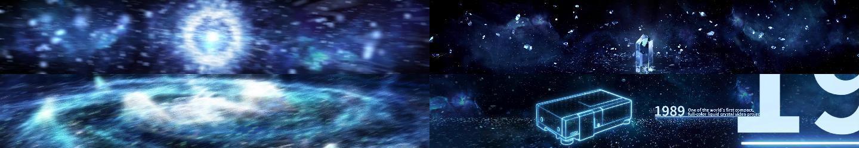 倒计时水晶星云宇宙穿梭