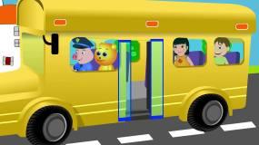 公交车儿歌永利官网网址是多少
