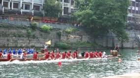 3组镇远龙舟节训练视频永利官网网址是多少