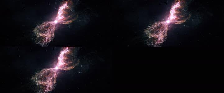 宇宙光科技沙漏宇宙空间