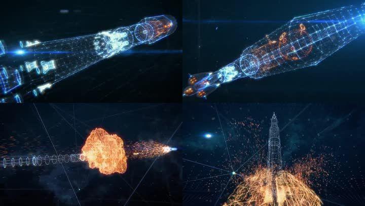 运载火箭发射升空内部结构_子弹飞行加速度