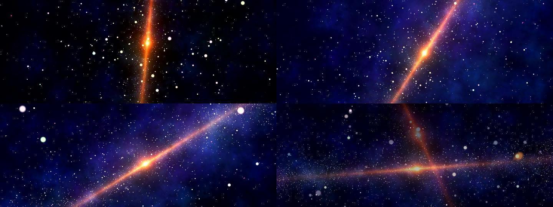 星空光效3K