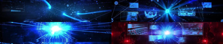 网络数据AE模板