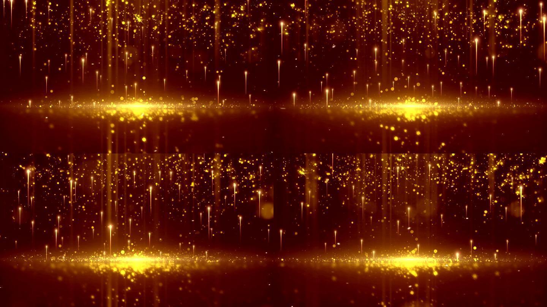 动感粒子射线