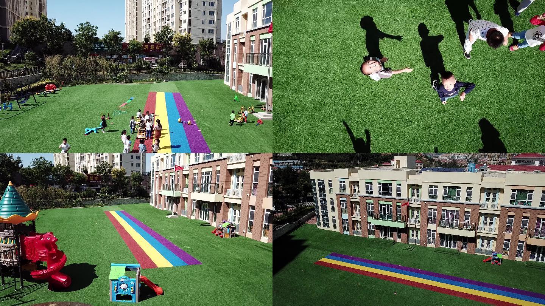 幼儿园及学校