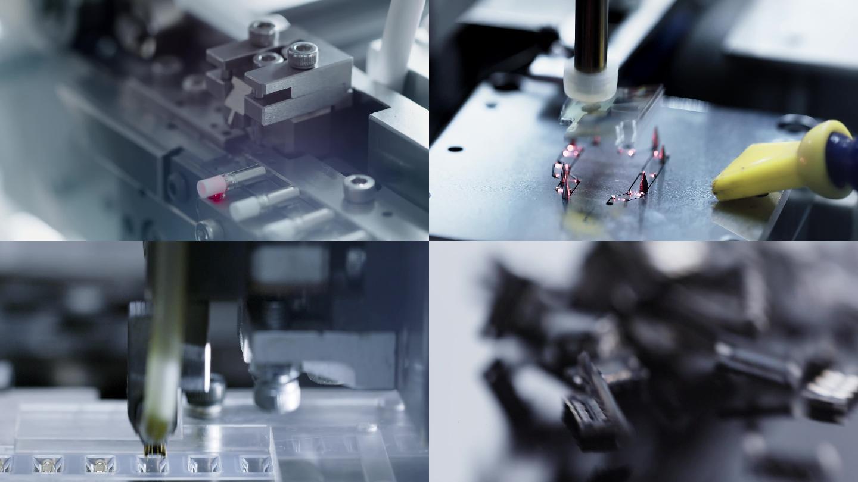 工业mini拍摄自动化(独家版权)