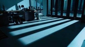 高端大气建筑家具,光影设计灵感4k视频素材