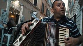 意大利风光,人文文化日常生活视频素材
