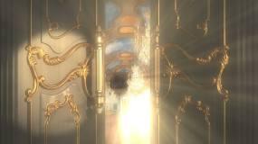 凡尔赛宫视频素材