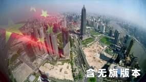 我爱你中国-谭晶配乐视频视频素材包