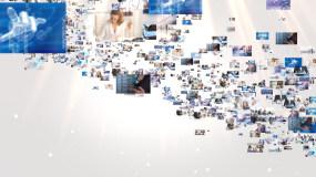 【原創】2個版本照片匯聚成LOGOAE模板