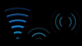 14款电波信号扩散素材_2K带透明通道视频素材包