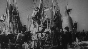 生产工人农民大炼钢-50年代60年代永利官网网址是多少